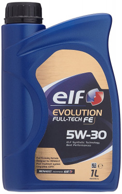 EVOLUTION FULL-TECH FE 5W-30 1L