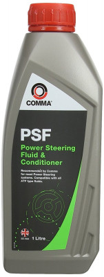 PSF POWER STEERING FLUID 1L