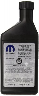 ELECTRIC STEERING FLUID 473ML